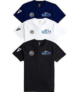 Camiseta Fifa 21 VOLTA FOOTBALL várias cores