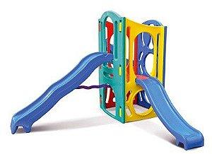 Playground Super ( PRISCILA BRINQUEDOS )