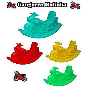 Gangorra Moto PLAYGROUD PRISCILA BRINQUEDOS