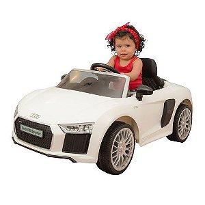 Carrinho Elétrico Audi R8