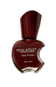 Esmalte Cremoso Miss Rôse - 50