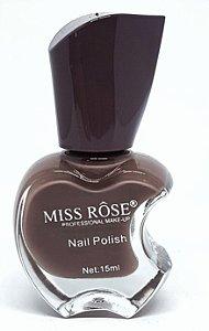 Esmalte Cremoso Miss Rôse - 02