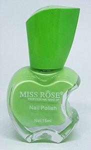 Esmalte Cremoso 04 - Miss Rôse 13ml