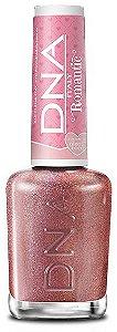 Esmalte  DNA Italy  Romantic Ouro Rosa c/ óleo de coco10ml