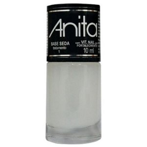 Base seda de tratamento Anita 10ml