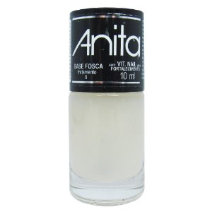 Base fosca tratamento Anita 10ml