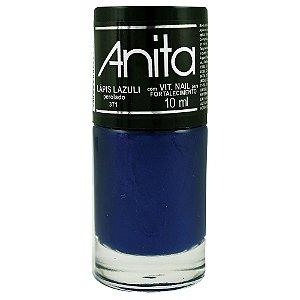 Esmalte Lápis Lazuli Anita 10ml