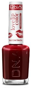 Batom Tinta DNA Italy Love Red 10ml