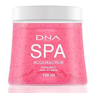 Esfoliante para as mãos DNA Italy Acquascrub 150ml