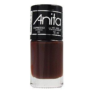 Esmalte cremoso Expresso Anita 10ml