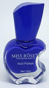 Esmalte Cremoso Miss Rôse - 57