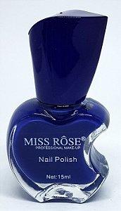 Esmalte cremoso Miss Rôse - 11