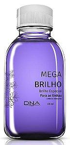 CUIDADOS 60 ML MEGA BRILHO DNA ITALY