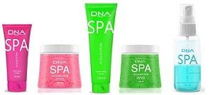 Kit SPA para pés e mãos DNA Italy