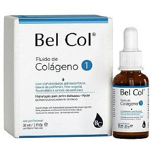 BEL COL 1 FLUIDO DE COLÁGENO 30ML
