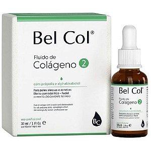 BEL COL 2 FLUIDO DE COLAGENO 30ML