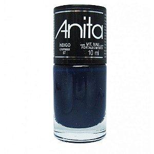 Esmalte cremoso Anita Indigo 10ml