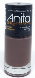 Esmalte Perolado Anita Chocolate 10ml