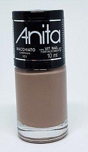 Esmalte Cremoso Anita Macchiato 10ml