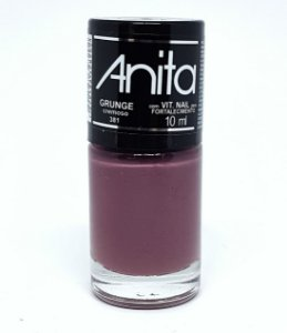 Esmalte Cremoso Anita Grunge  10ml