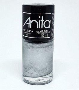 Esmalte Perolado Anita Metálica10ml