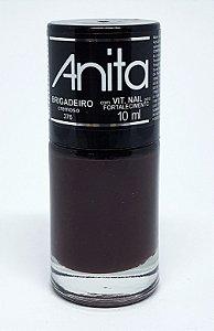 Esmalte Cremoso Anita Brigadeiro 10ml