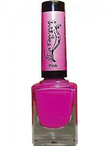 Esmalte para Carimbo La Femme Pink 9ml