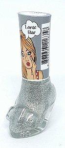 Esmalte Cremoso Sapatinho Lorac Star 47 - 6,5 ml
