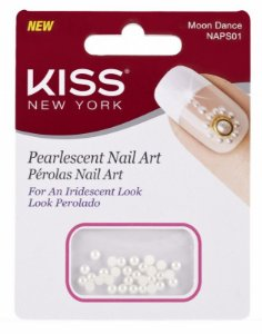Pérolas Strass para Nail Art Kiss NAPS01 Moon Dance