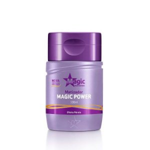 Matizador Magic Power Efeito Perola 100ml