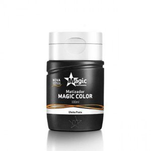 Matizador Magic Power Efeito Prata 100ml