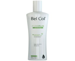 Sabonete em Gel Clear Plus Bel Col 285 ml