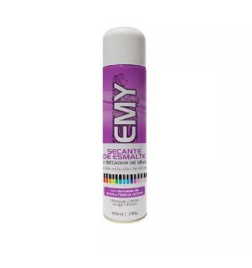 Spray Secante de Esmalte Emy Aspa 400ml