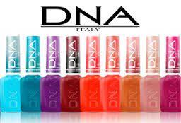 Coleção de Esmalte DNA Italy Evolution Efeito Gel - 13 cores