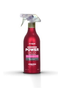 Tratamento Repositor Capilar Power Shock Onixx Brasil 500 ML