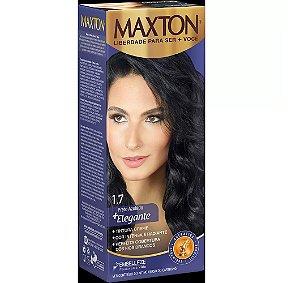 Tintura Embelleze Maxton 1.7 Preto Azulado