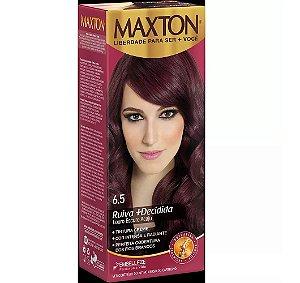 Tintura Embelleze Maxton 6.5 Louro Escuro Acaju