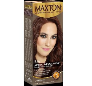 Tintura Embelleze Maxton 5.74 Chocolate Intenso