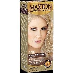Tintura Embelleze Maxton 12.00 Louro Extra Claro