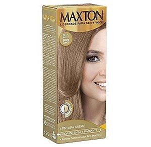 Tintura Embelleze Maxton 8.1 Louro Sueco