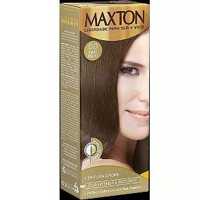 Tintura Embelleze Maxton 6.0 Louro Escuro