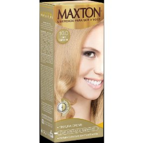 Tintura Embelleze Maxton 10.0 Louro Clarissimo