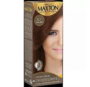Tintura Embelleze Maxton 6.7 Chocolate
