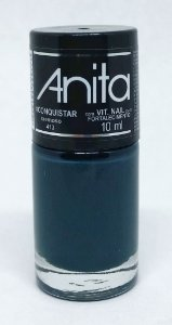 Esmalte Cremoso #Conquistar Anita 10ml