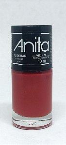 Esmalte Cremoso #Liderar Anita 10ml