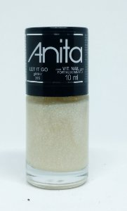 Esmalte Glitter Let It Go Anita 10ml