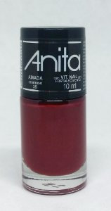 Esmalte Cremoso Amada Anita 10ml
