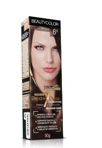 Tintura Individual Beauty Color 6.0 - Louro Escuro