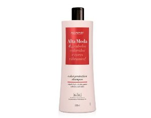 Shampoo Alta moda Alfaparf Color Protection 300ML.