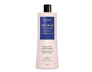Shampoo Alta moda Alfaparf hydra nutri 300ML.